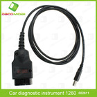 OBD Galletto 1260 Connector Car Diagnostic Tool