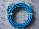 UTP patch cable