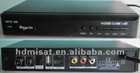 HD DVB-T2 MPEG-4 Scart FTA model HDTR850