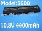 New Laptop Battery for Acer aspire 3600 3680 5050 3030