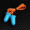 sound insulation earplug with cord