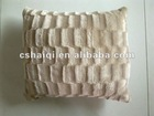 faux fur cushion plush cushion
