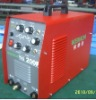TIG inverter welding machinery