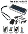 1200mAh Solar Portable Mobile Charger for Different Mobiles
