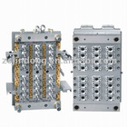 1-72 cavities stainless steel injection mould