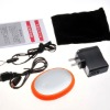 New design lithium battery hand warmer