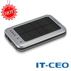 IT-CEO Quality Solar Charger 5600mAh for iPhone4