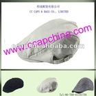 Polyester Mesh Ivy Caps-Red cap-ccap-6047