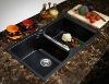 High-taste Granite Kitchen Wash Basin - 2012 Patent Design VO-GS20