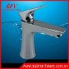 zinc basin mixer faucet