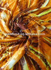 silk viscose velvet fabric
