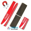 sales promotion Magnetic bookmark cocacola ruler graduation