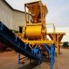 PLZ Series Batcher(batcher,concrete batcher,mixing plant)