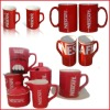 Promotion Nescafe Mug