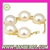 Hot Sale Cream Pearl Bubble Bracelets Wholesale