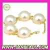 Hot Sale Cream Pearl Bubble Bracelets Wholesale