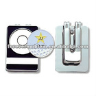Promotional high quality metal money clip