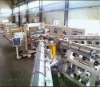 supply Five Seven Layer Co-Extrusion Barrier Sheet Line