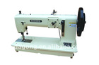 Single Needle Compound Feed Stretch Sewing Machine