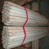 hot sell natural wooden broom stick