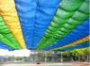 Swimming pool Sunshade net(factory)