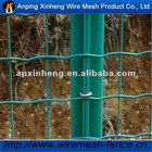"PVC coated 4"" x 4"" inch welded holland metal mesh (manufactory)"