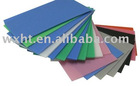 Corrugated PP Sheet(Construction Use)