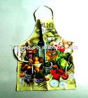 printing custom apron