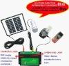 Mini solar power system