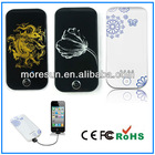 Mini cell phone battery desulfator with 2000mAh,elegant VIP gifts