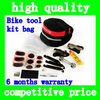 Bicycles Repair Tools kit bag Cycling bike Tool Sets