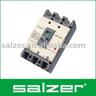 Salzer Mould Case Circuit Breaker MCCB