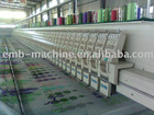 GG478 flat embroidery machine