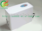 2012 hot sale mini battery operated oxygen concentrator(3L),rechargable battery operated,CE approved