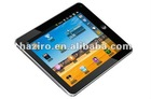 2012 3G 8 inch tablet pc