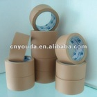 self adhesive easy tear pvc tape
