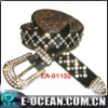 Lady crystal belts