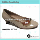 fashion slip on dress shoes,low heel shoe