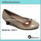 fashion slip on dress shoes,low heel shoe