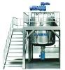 FMC Multi-efficient shampoo blending tank