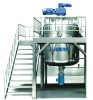 FMC Multi-efficient shampoo blending tank