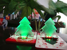 2012 hot Christmas Mini pocket led card light