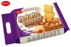 238g Potato Crispy Cracker-Tomato Flavor