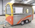 high quality trailer cart