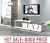 wooden corner tv stand tv-8004