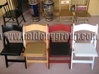 Sell Folding Banqueting Table and Chair