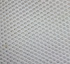 3D air mesh fabric material with fishing lines inside