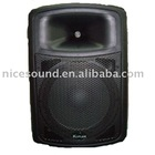 CD MP3 USB RADIO PA Speaker Box