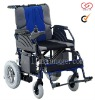Electric wheel chair , Power wheelchair LXLD2-B