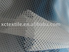 100%poly mesh fabric for sportwear lining
